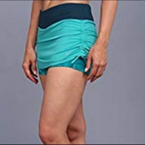 Nike Dri Fit Rival Skirted Shortie